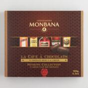 Monbana Chocolate with Liqueur Assortment