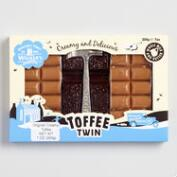 Walkers Toffee Twin Box with Hammer