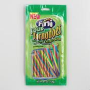 Fini Sour Tornadoes Licorice