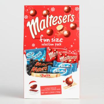Maltesers Fun Size Assortment