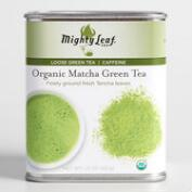 Mighty Leaf Organic Matcha Green Tea