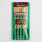 Huston's Cake Batter Cocoa Packet