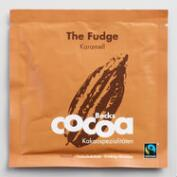 Becks Cocoa The Fudge Hot Cocoa Packet