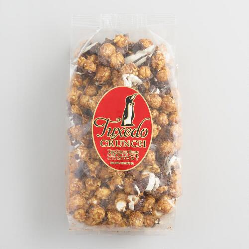 South Bend Tuxedo Crunch Popcorn