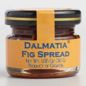 Dalmatia Mini Fig Spread