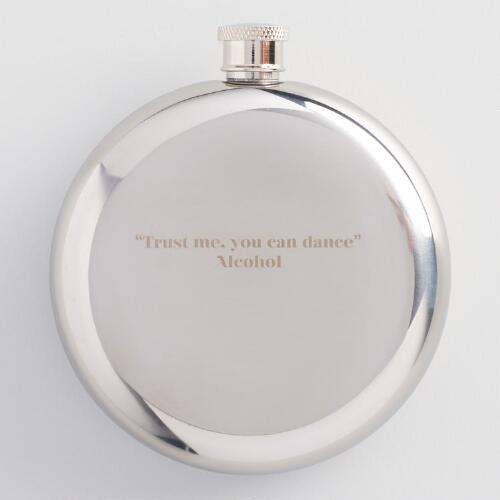 You Can Dance Flask