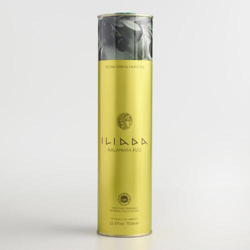 Iliada Kalamata Olive Oil 750ml