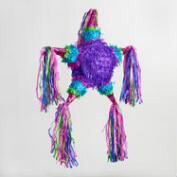 Sagui International Medium Purple Star Pinata