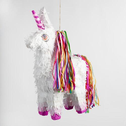 Sagui International Medium Unipony Pinata