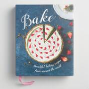 Bake Cookbook
