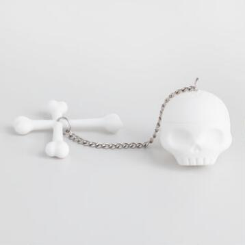 Fred & Friends Tea Bones Infuser