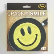 Fred & Friends Crack a Smile Breakfast Mold