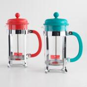 Bodum Caffettiera French Presses Set of 2
