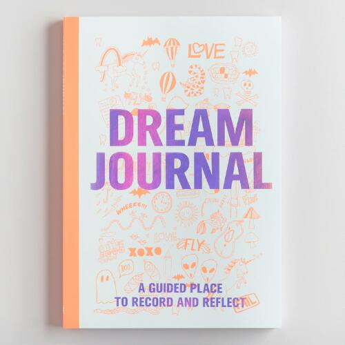 Guided Dream Journal