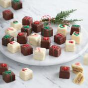 Demitasse Christmas Petits Fours 36 Count