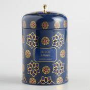 Indigo Woods Global Gatherings Candle Tin