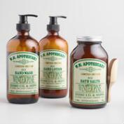 Apothecary Winter Pine Collection