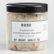 Botanical Rose Sea Salt Bath Soak