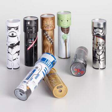 Star Wars Kaleidoscope Collection