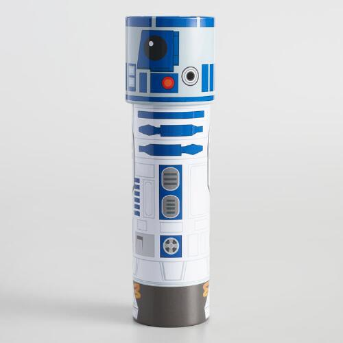 Star Wars R2D2 Kaleidoscope