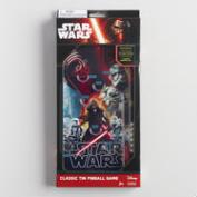 Star Wars Pinball Game