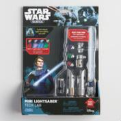 Tech Lab Mini Lightsaber