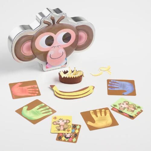 Zoonimooz Monkey Game