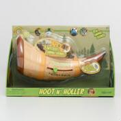 Toysmith Hoot N Holler Animal Caller