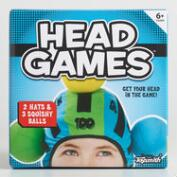 Toysmith Head Games