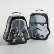 Star Wars Embossed Tin