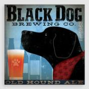 Black Dog Brewing Co by Stephen Fowler