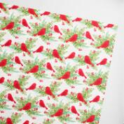 Snowbird Newsprint Wrapping Paper Roll