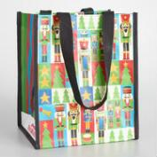 Small Nutcracker Totes Set of 2
