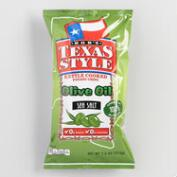 Bob's Texas Olive Oil and Sea Salt Chips