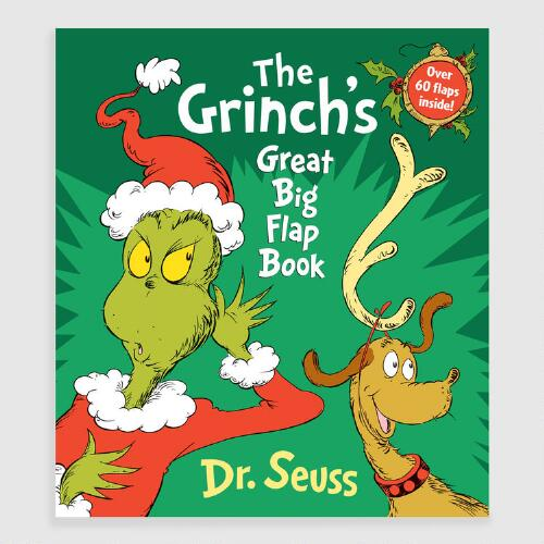 Dr. Suess The Grinch