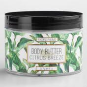 Pacific Palms Citrus Breeze Body Butter