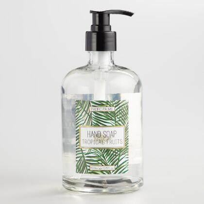 Pacific Palms Tropical Fruits Hand Soap