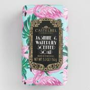 Castelbel Tropical Deco Waterlilly Bar Soap