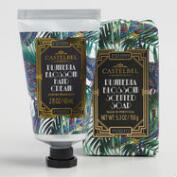 Castelbel Tropical Plumeria Blossom Bath and Body Collection