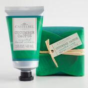 Castelbel Cucumber Cactus Bath and Body Collection
