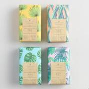 A&G Rainforest Bar Soap Collection