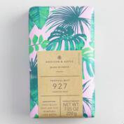 A&G Rainforest Tropical Mist Bar Soap Set of 2