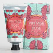 A&G Deco Vintage Rose Bath and Body Collection