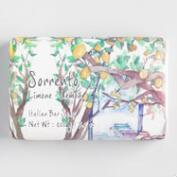 Sorrento Lemon Bar Soap