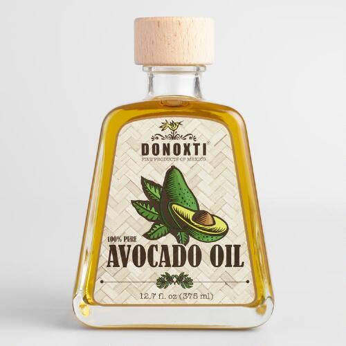 Donoxti 100% Pure Avocado Oil