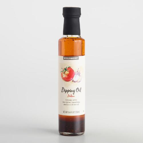 World Market® Sundried Tomato Dipping Oil