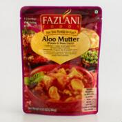 Fazlani Aloo Mutter