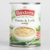 Baxters Original Potato and Leek Soup