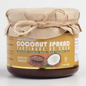 Cocovie Chocolate Coconut Spread