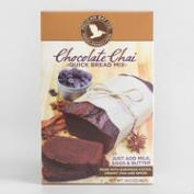 Pelican Bay Chocolate Chai Quick Bread Mix